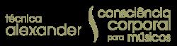 Consciência Corporal Para Músicos Logo